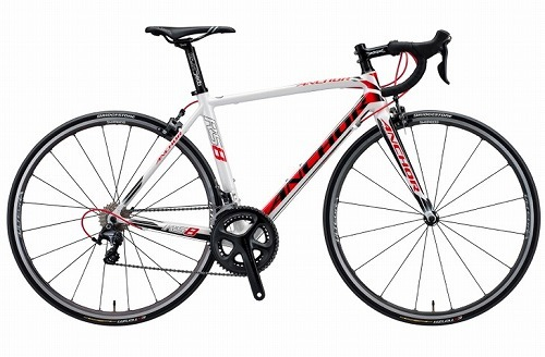 ... 自転車ライフ:So-netブログ